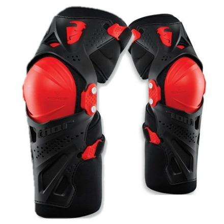 Thor Force Knee Guards XP